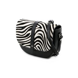 Borsa made in Italy animalier