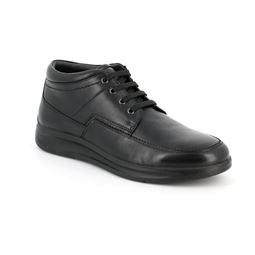 Polacco comfort total black