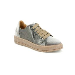 SC3940 sneaker donna pelle taupe 40