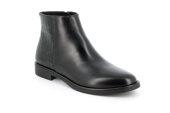 Ankle Boot ZIGO