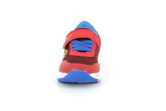 SCARPA  BAMB.  S. ROSSO - Fronte