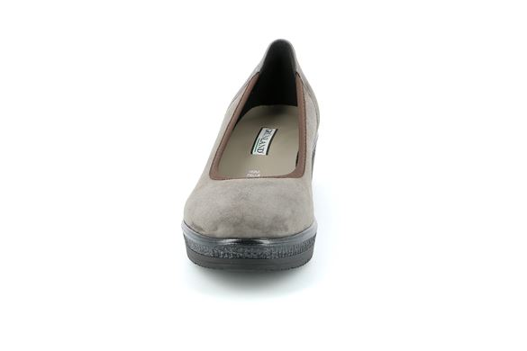 SCARPA  DONNA  P. TAUPE - Fronte