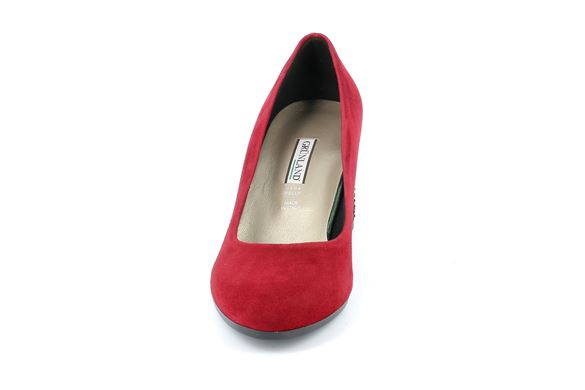 SCARPA DONNA P. Red - Fronte