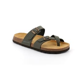 CB1561 flip flop man synthetic oliva 40