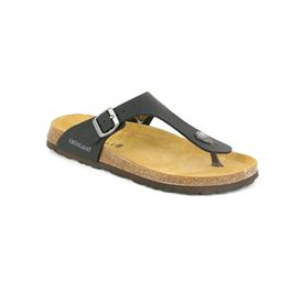 CB3011 flip flop man synthetic black 40
