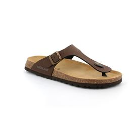 CB3011 flip flop man synthetic mogano 40