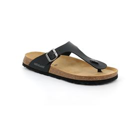 CB3014 flip flop man synthetic black 40