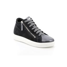 PO1506 sneaker woman leather antracite 40
