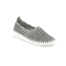 SC3532 shoe woman synthetic grey 40