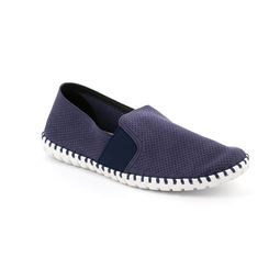 SC4918 shoe man synthetic blue 40