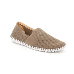 SC4918 shoe man synthetic taupe 40