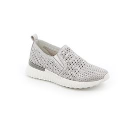 SC5136 sneaker donna synthetic silver 40