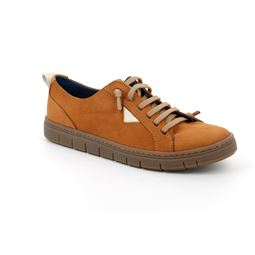SC5190 shoe man leather cuoio 40