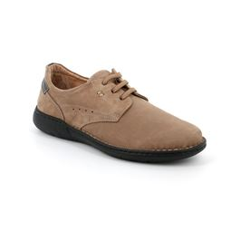 SC5402 shoe man leather safari 40